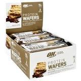 Optimum Nutrition Protein Wafer Box